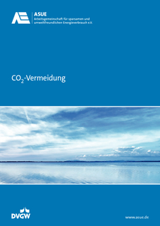 Broschüre CO2-vermeidung